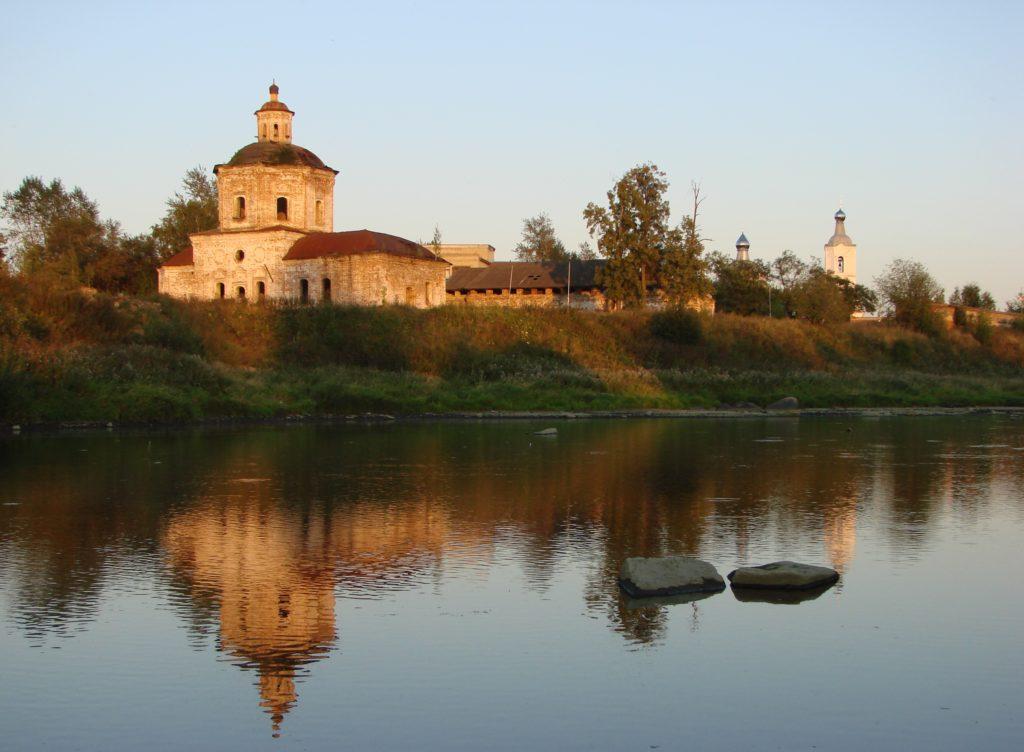 Верхотурский Свято-Покровский женский монастырь