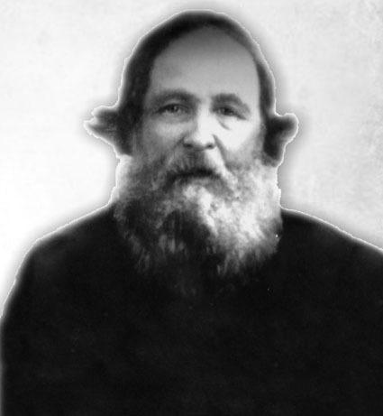 Иеромонах Симеон Сирбишинский