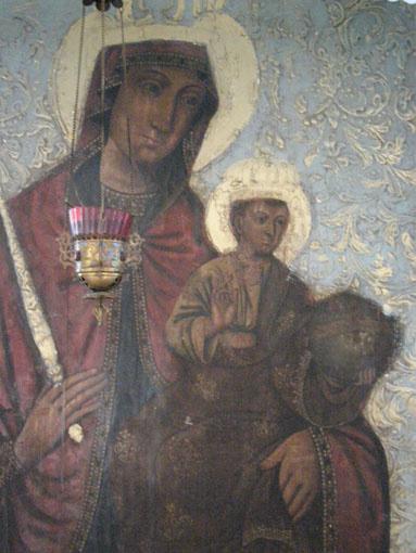 икона Божией Матери «Венецкая»