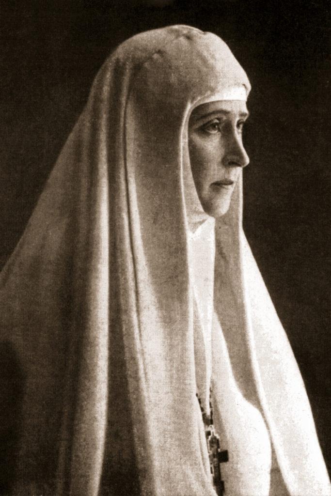 Великая русская матушка Елизавета Федоровна