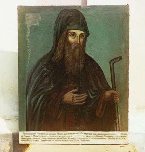 Далмат Исетский - святой покровитель Курганской земли