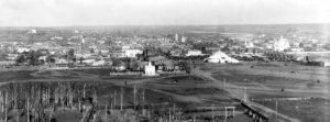 Челябинск сто лет назад
