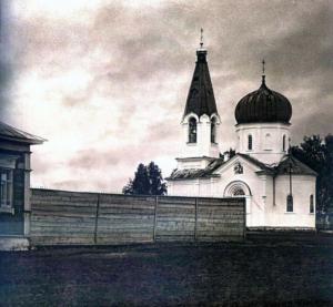 Симеоновский храм в Челябинске, единственный в области - никогда не закрывался