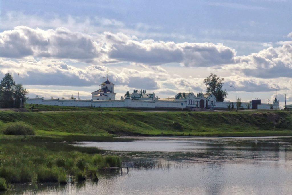 Свято-Косминская пустынь