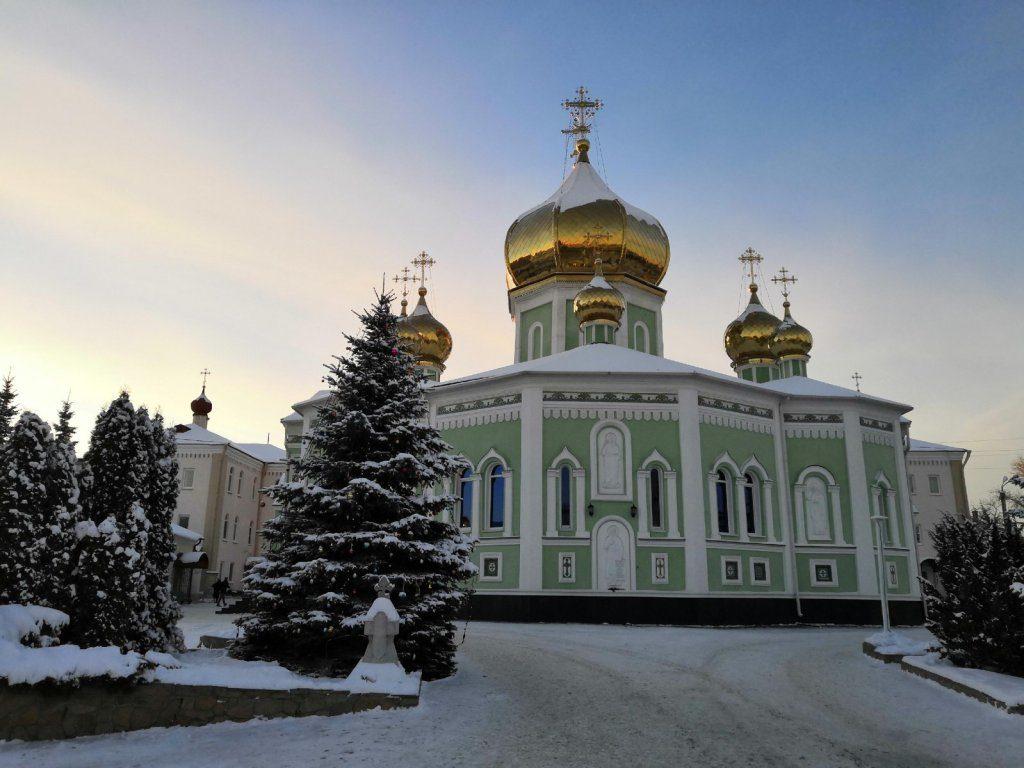 Свято-Симеоновский собор сегодня