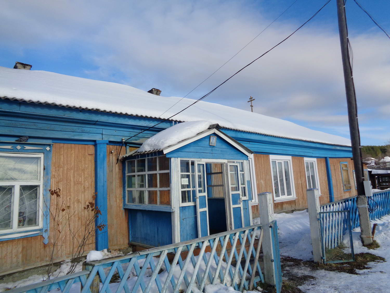 Поселок Покровск-Уральский: храм святой великомученицы Екатерины